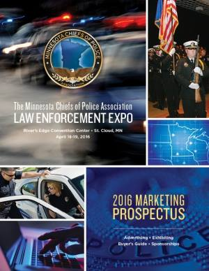Minnesota Chief Of Police Association Expo