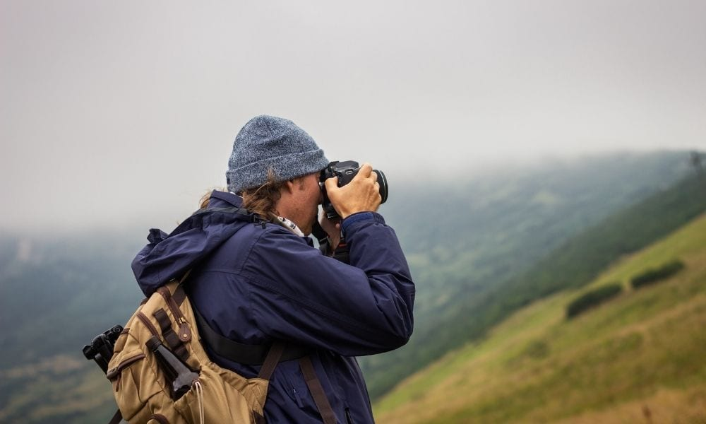 Tips for Staying Safe on Hiking Trails