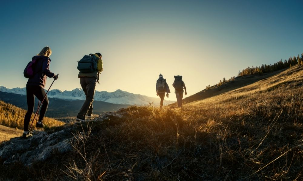 5 Tips for Backpacking Safely Across Europe