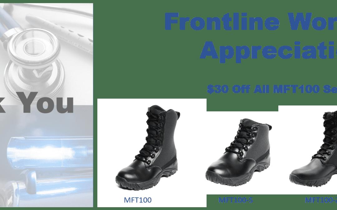 ALTAI® Frontline Workers Appreciation