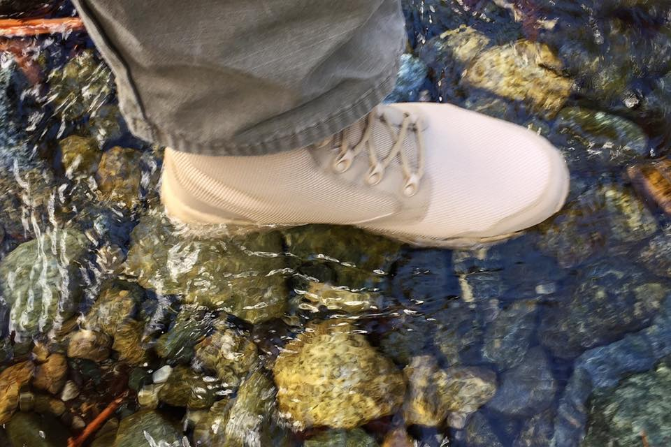 Canoe & Hiking Footwear