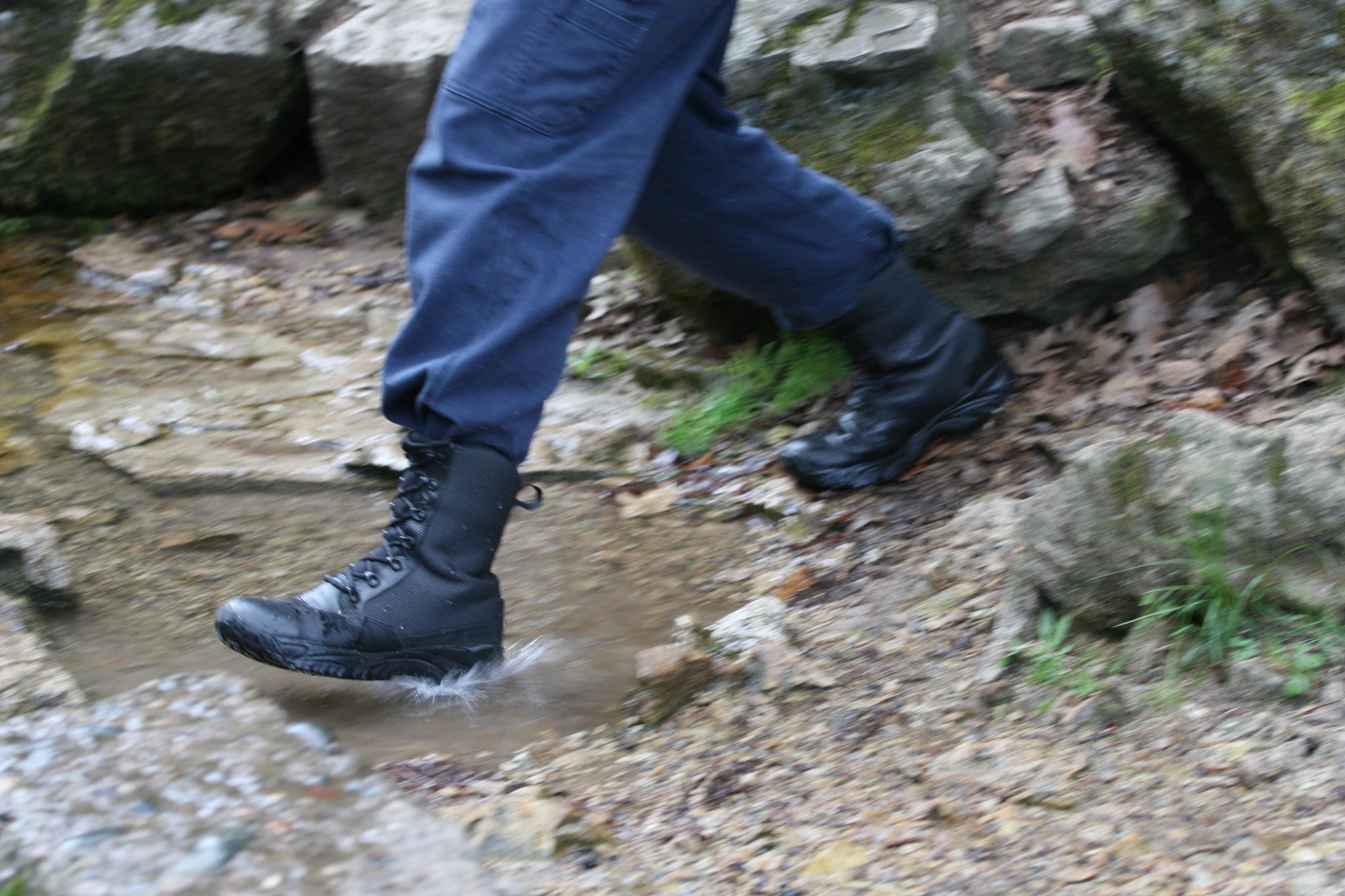 On Sale Waterproof Outdoors-men Boot