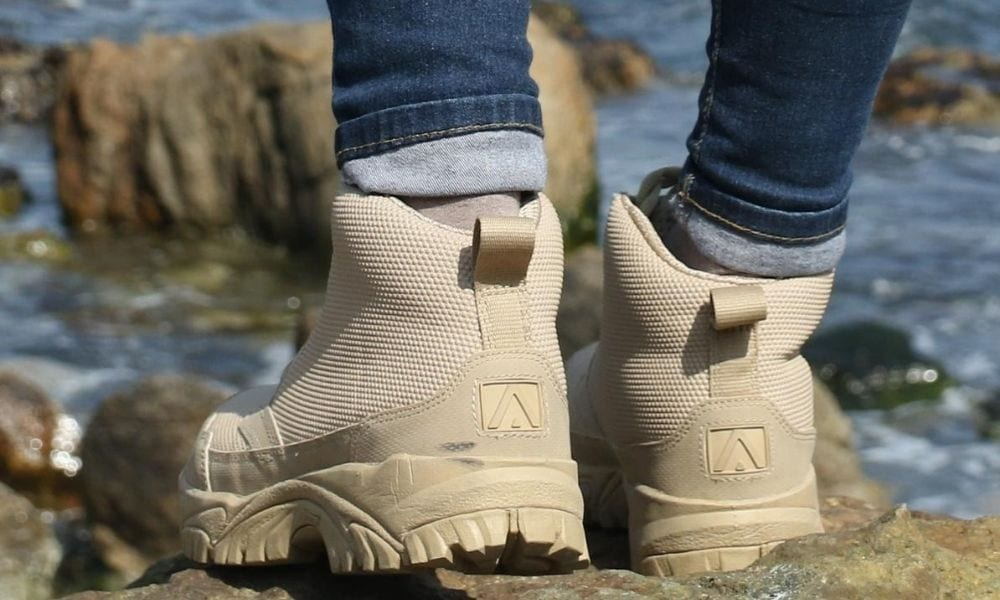 The Different Types of Hiking Boots