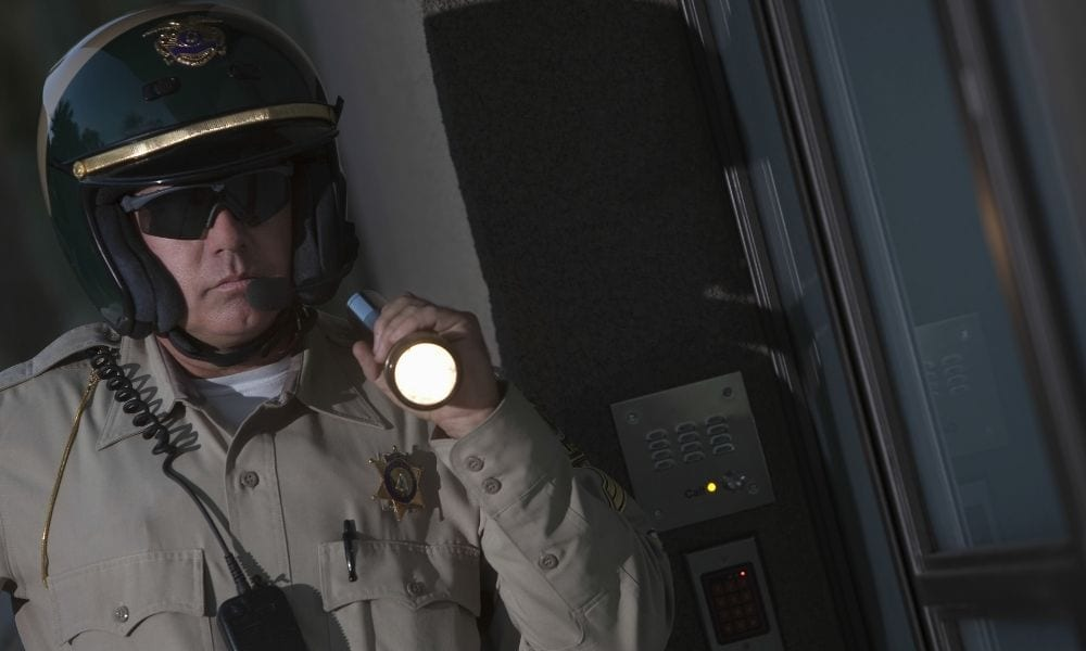 Must-Have Gear: Essential Items for Police Officers