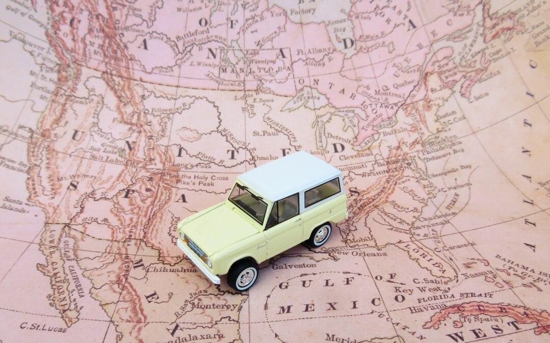 ALTAI® Adventure: Custom Road Trip
