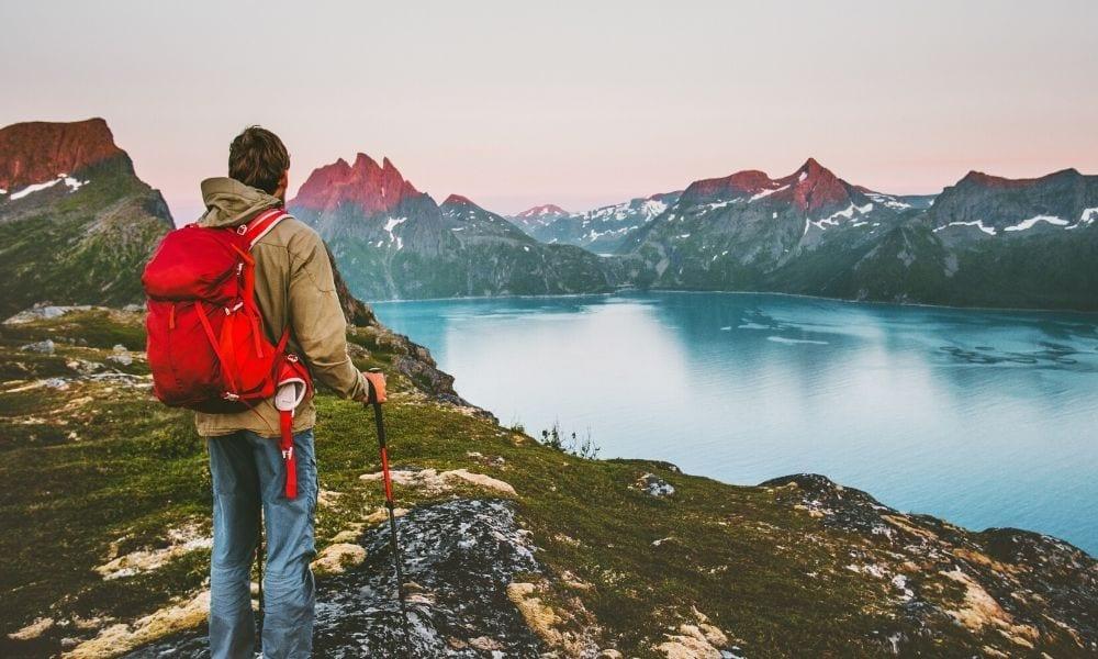 Planning a Weekend Hiking Trip